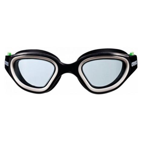 Arena ENVISION white - Swimming goggles
