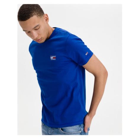 Tommy Jeans T-shirt Blue