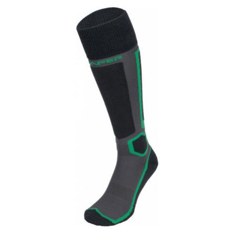 Reaper FUXA - Men's ski knee high socks