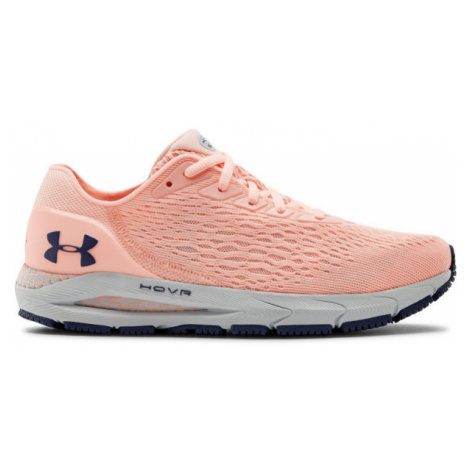 Under Armour HOVR SONIC 3 orange - Women's running shoes