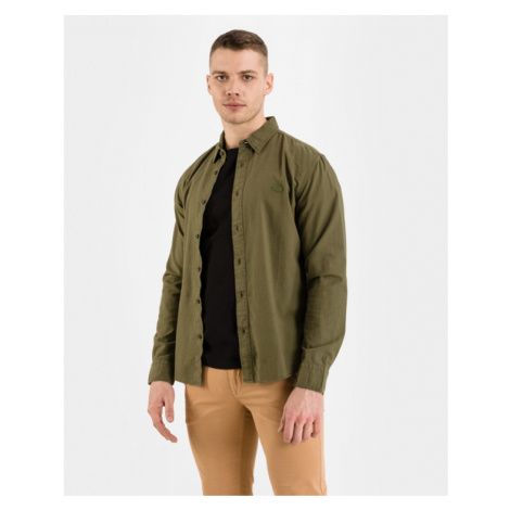 Levi's® Slim Fit Long Shirt Green Levi´s