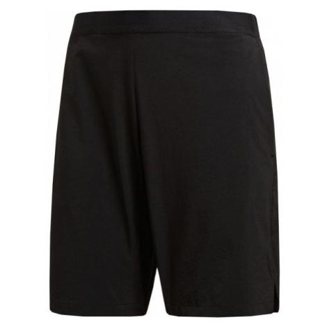 adidas W LIFEFLEX SHORT black - Women's outdoor shorts