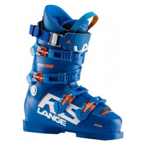 Equipment for downhill skiing LANGE
