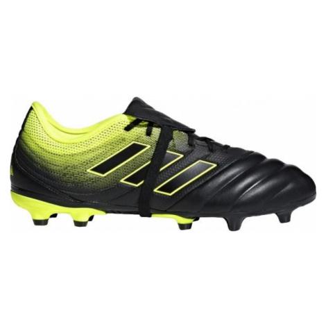 adidas COPA GLORO 19.2 FG black - Men's football boots