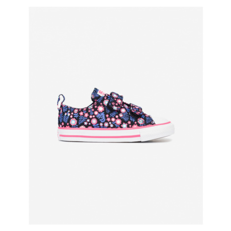 Converse Chuck Taylor All Star Kids sneakers Colorful