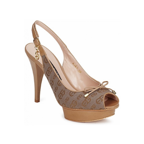 Alberto Gozzi TOSCA SELVA women's Sandals in Brown