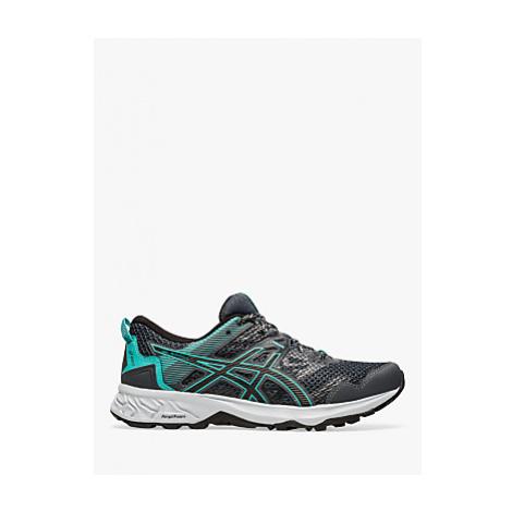 ASICS GEL-SONOMA 5 Women's Trail Running Shoes, Metropolis/Black