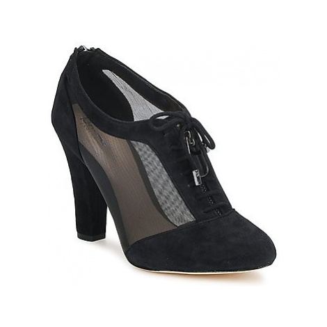 Bourne PHOEBE women's Low Boots in Black