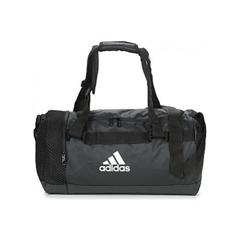 Adidas TR CVRT DUF S men's Sports bag in Black