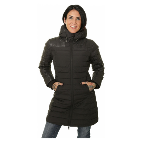 coat Husky Daili - Black - women´s