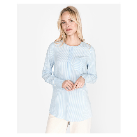 Tommy Hilfiger Angie Blouse Blue