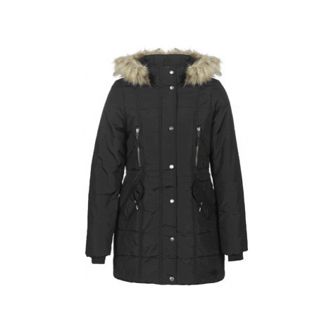 Vero Moda VMTYPHOON women's Jacket in Black