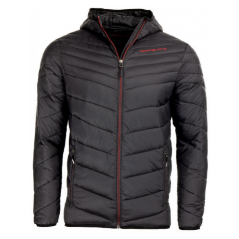 ALPINE PRO TAMAT - Men's quilted jacket