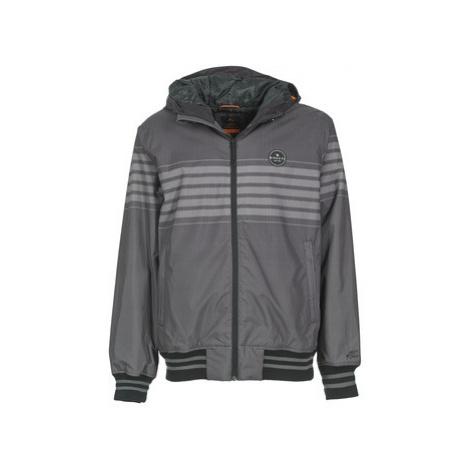 Rip Curl MISTIFY men's Jacket in Grey