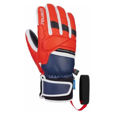 Reusch BE EPIC R-TEX XT red - Ski gloves