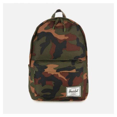 Herschel Supply Co. Men's Classic XL Backpack - Woodland Camo