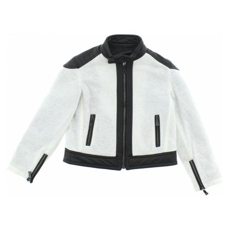 John Richmond Kids Jacket Black White