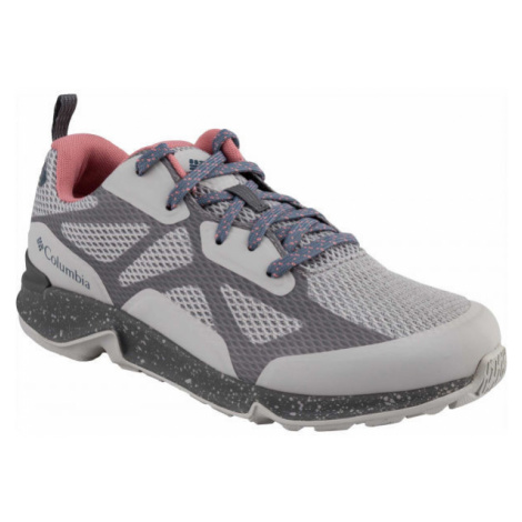 Columbia VITESSE OUTDRY gray - Women's outdoor shoes