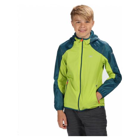 Regatta Teega II Waterproof Junior Jacket