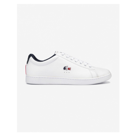 Lacoste Carnaby Sneakers White