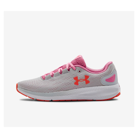 Under Armour W Charged Pursuit 2 Grey