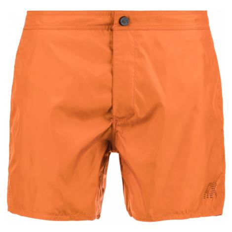 Armani Exchange Swimsuit Orange