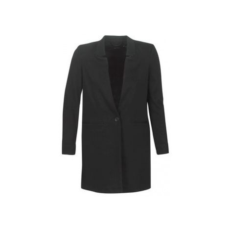 Vero Moda VMJUNE women's Jacket in Black