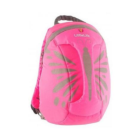 backpack Littlelife Hi-Vis ActionPak - Pink - kid´s