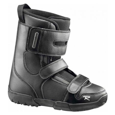 Rossignol CRUMB - Children's snowboard boots