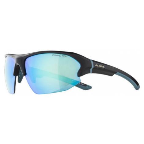 Alpina Sports LYRON HR - Unisex sunglasses