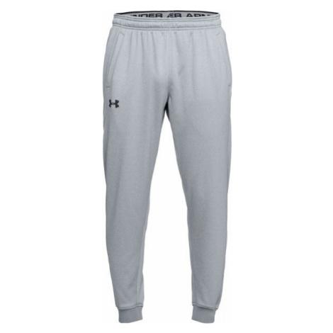 Under Armour FLEECE JOGGER gray - Men's sweatpants