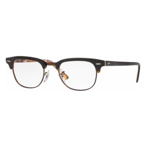 Ray-Ban Eyeglasses RX5154 Clubmaster 5650