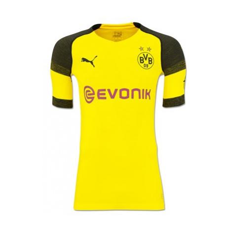 BVB Authentic evoKNIT Home Shirt 2018-19 Puma