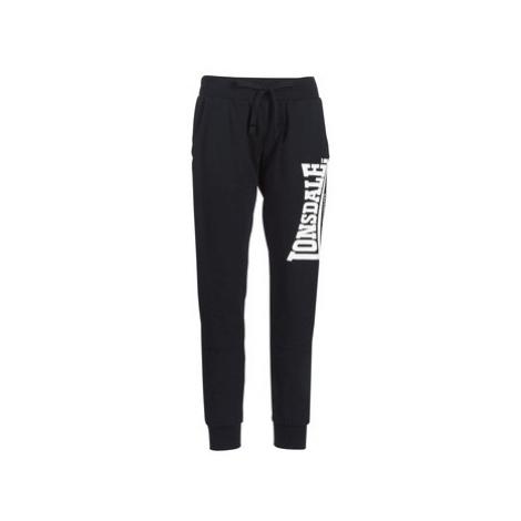 Lonsdale THURSO women's Sportswear in Black