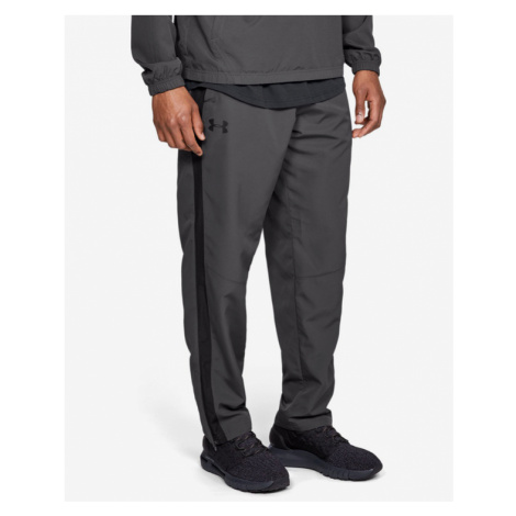 Under Armour Sportstyle Woven Tracksuit Grey