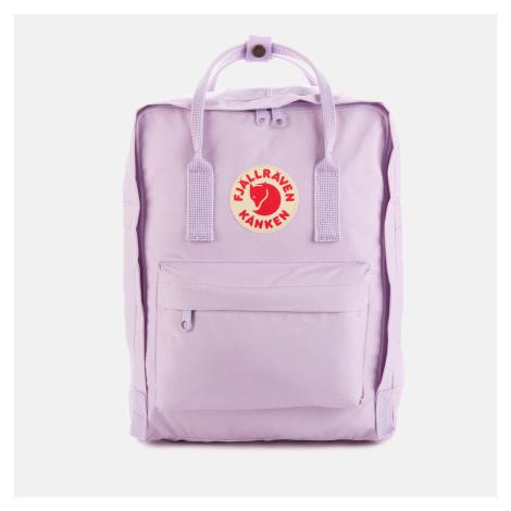 Fjallraven Women's Kanken Backpack - Pastel Lavender Fjällräven
