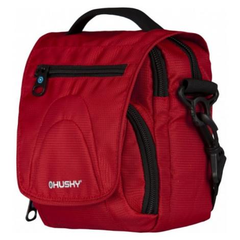 Husky MILD red - Bag
