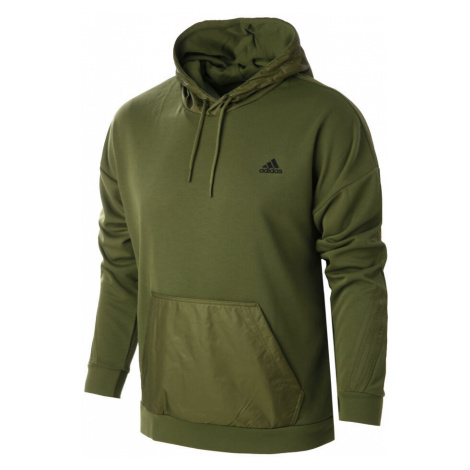 Fleece Hoody Men Adidas