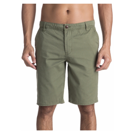 shorts Quiksilver Everyday Chino Light - GPH0/Four Leaf Clover
