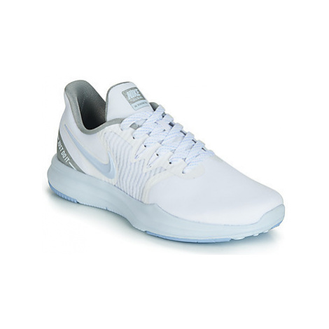 Nike IN-SEASON TRAINER 8 women's Sports Trainers (Shoes) in White
