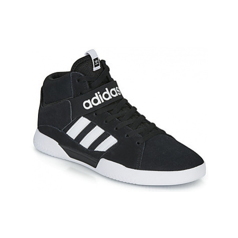 Adidas VRX MID men's Shoes (Trainers) in Black