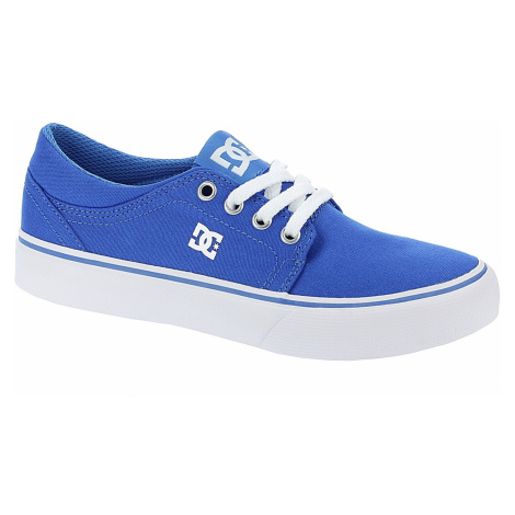 shoes DC Trase TX - 445/Blue