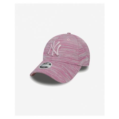 New Era New York Yankees Cap Pink