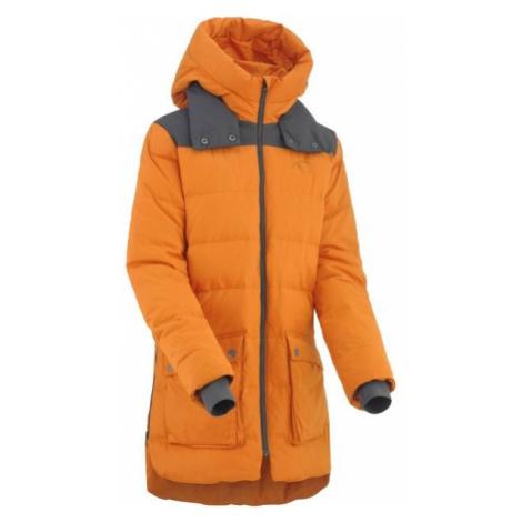 KARI TRAA ROTHE orange - Women's coat