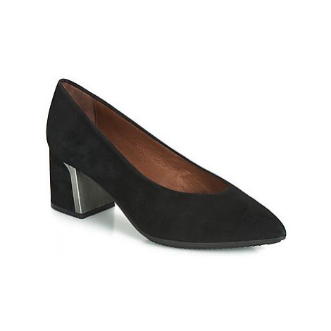 Hispanitas AMELIA women's Court Shoes in Black