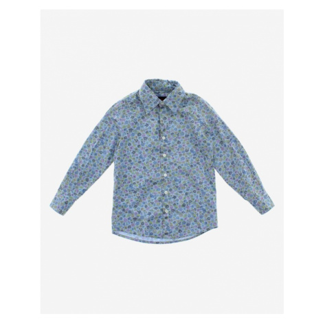 John Richmond Kids Shirt Blue