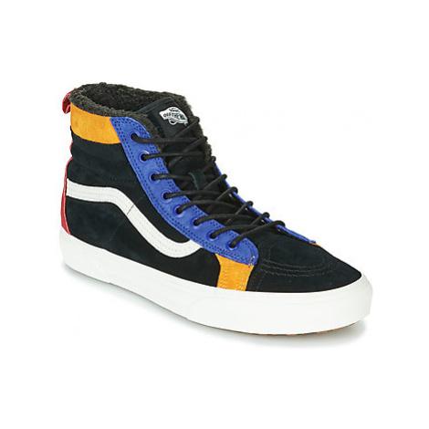 Vans SK8-HI 46 MTE DX women's Shoes (High-top Trainers) in Black