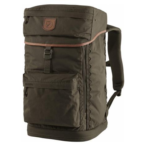 backpack Fjällräven Singi Stubben - 633/Dark Olive