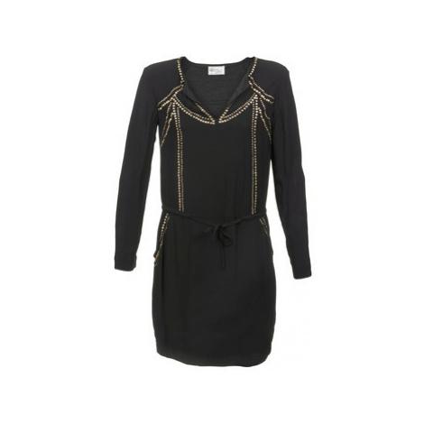 Stella Forest STILOU women's Dress in Black