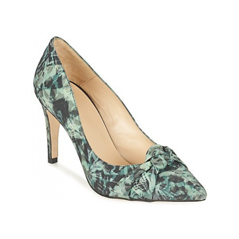 Ikks ESCARPIN NŒUD women's Court Shoes in Grey